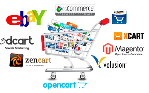 E-Commerce Product Data Entry Services