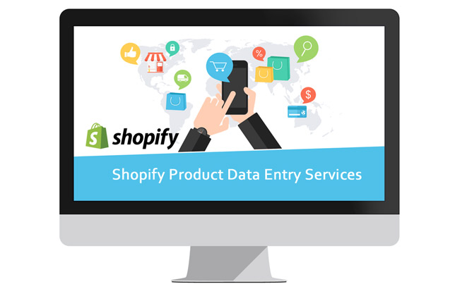 Shopify-product-data-entry-services