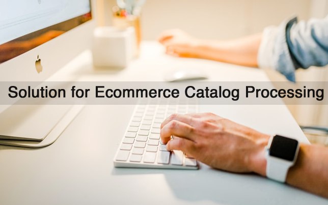 Catalog Processing Solutions