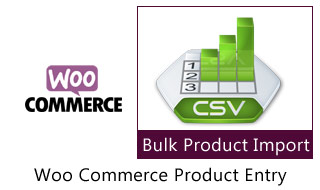 Woo Commerce Product Entry